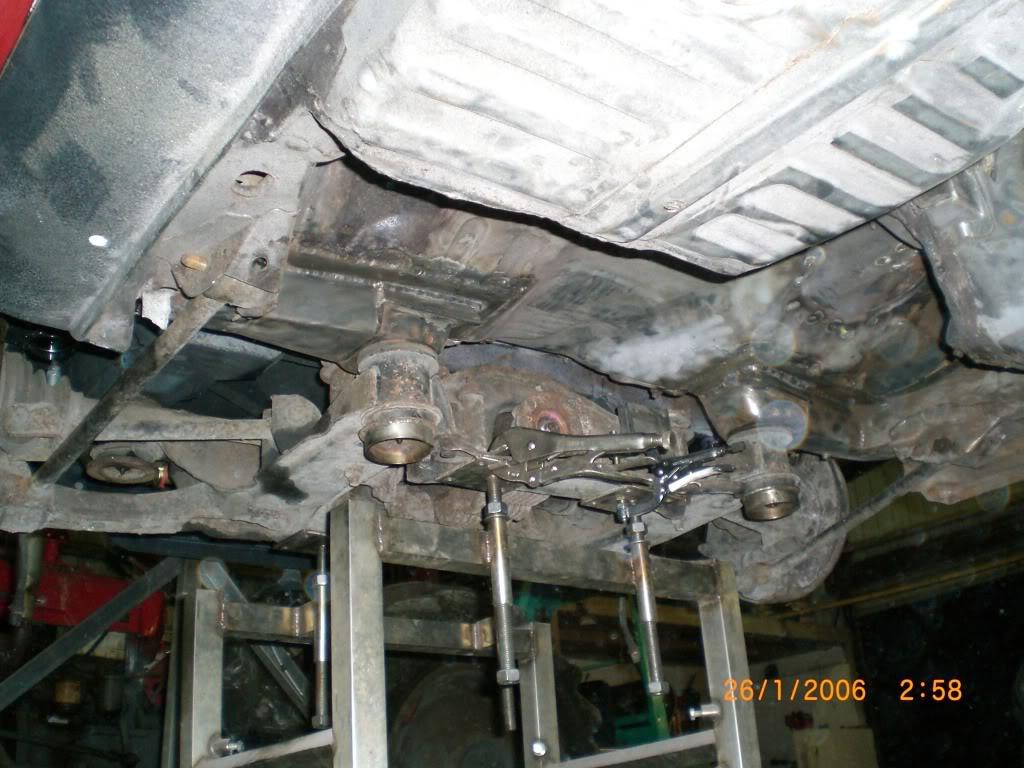 Alan V's 900bhp corolla 4WD monster CIMG1180