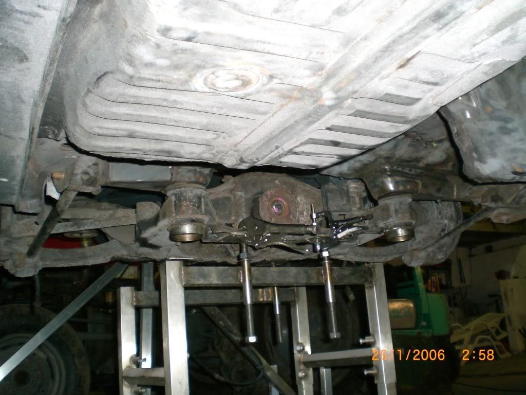 Alan V's 900bhp corolla 4WD monster CIMG1181