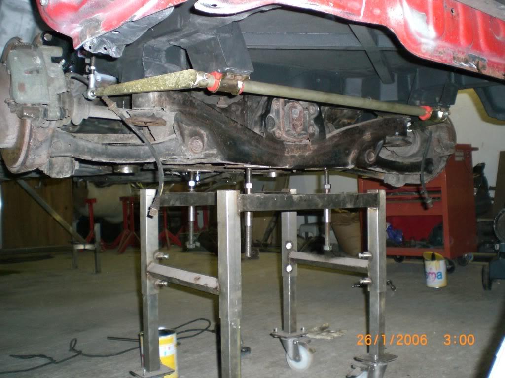 Alan V's 900bhp corolla 4WD monster CIMG1188