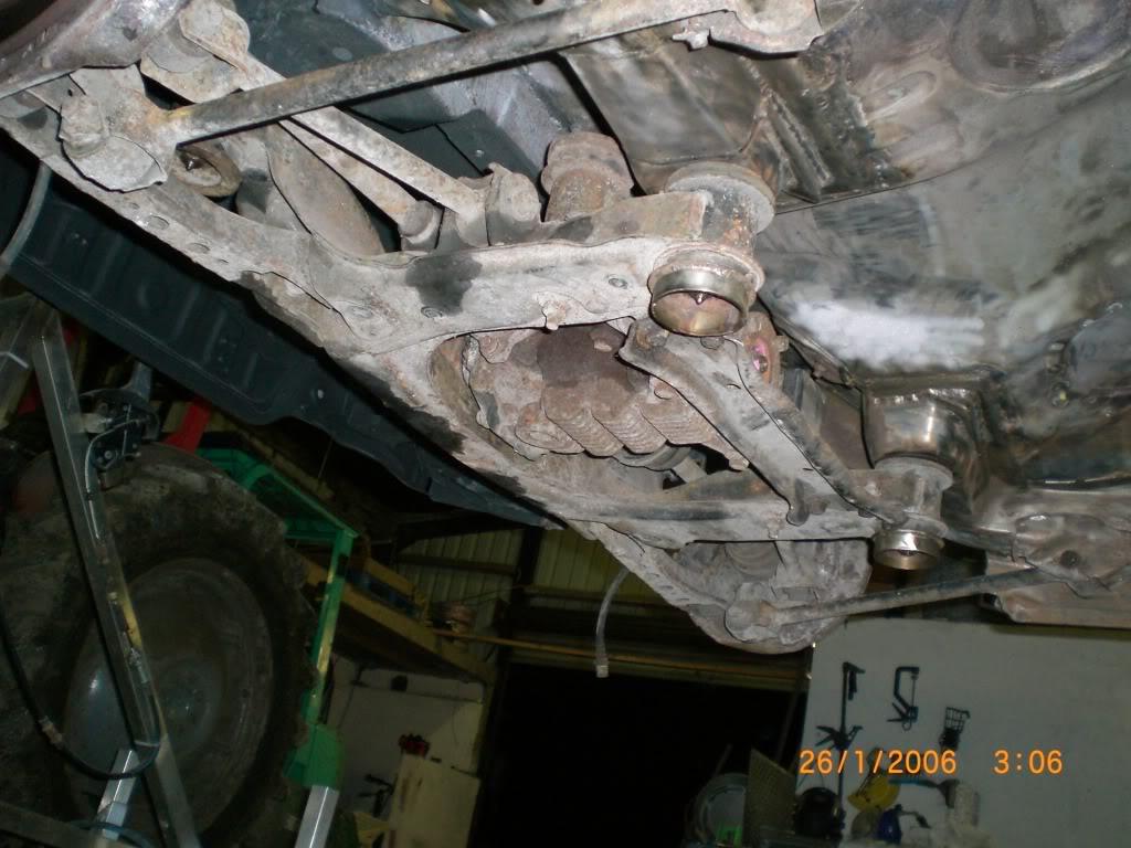 Alan V's 900bhp corolla 4WD monster CIMG1199