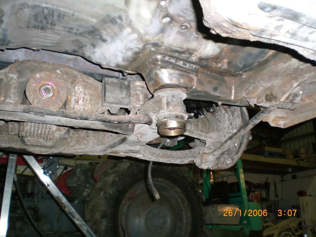 Alan V's 900bhp corolla 4WD monster CIMG1204