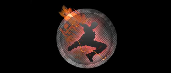 Logo para mi grupo de parkour LogoPaurkour
