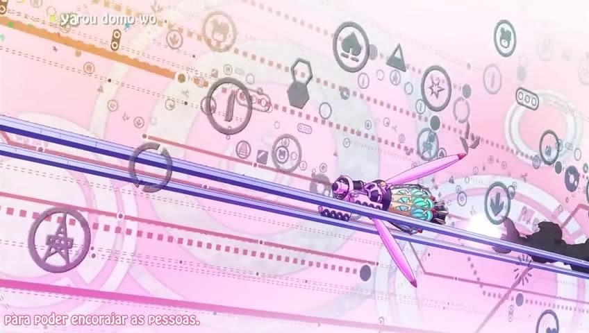 Qualidade Gráfica dos animes, está caindo com o tempo? Mawaru04