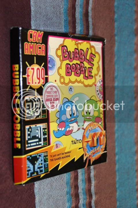 Saison 2 - Mois 2 - Vos jeux amiga Amiga-BubbleBobble