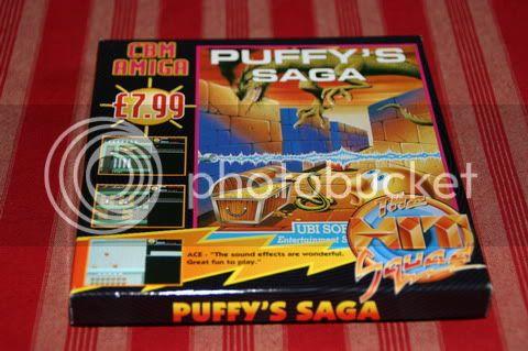 Saison 2 - Mois 2 - Vos jeux amiga Amiga-PuffysSaga