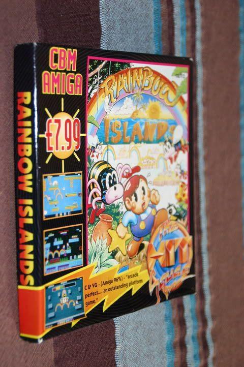 Saison 2 - Mois 2 - Vos jeux amiga Amiga-RainbowIslands