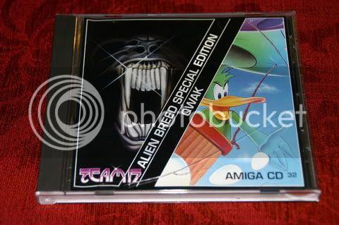 Saison 2 - Mois 2 - Vos jeux amiga AmigaCd32-AlienBreedspecialeditionQ