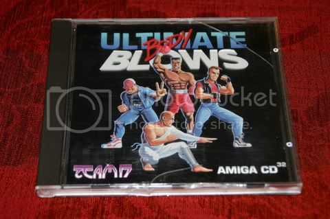Saison 2 - Mois 2 - Vos jeux amiga AmigaCd32-UltimateBodyBlows