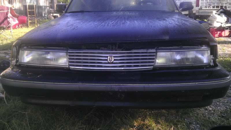 Fs, usa: jdm x83 headlights and grill, 5.3/6.0 coil packs, lexus maf, and more! IMAG0169_zpsf9c7213a