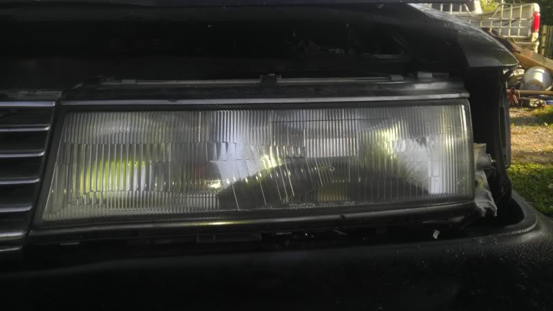 Fs, usa: jdm x83 headlights and grill, 5.3/6.0 coil packs, lexus maf, and more! IMAG0170_zps262555f2