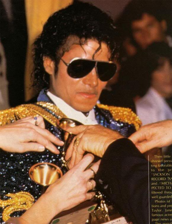 ERA VICTORY, LOS AÑOS DORADOS Grammys1984