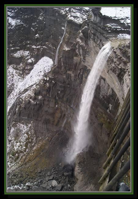 SALTO DEL NERVION Y ARANDO 943 MTS (NEVADO) Arando43