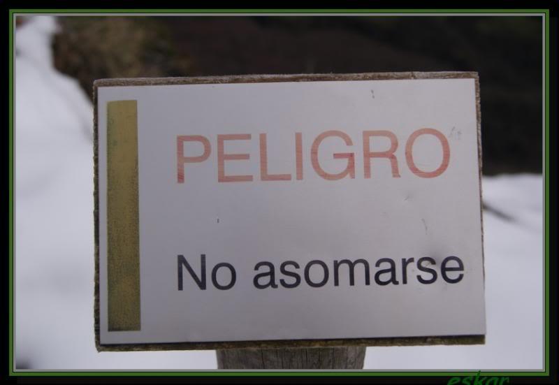 SALTO DEL NERVION Y ARANDO 943 MTS (NEVADO) Arando69