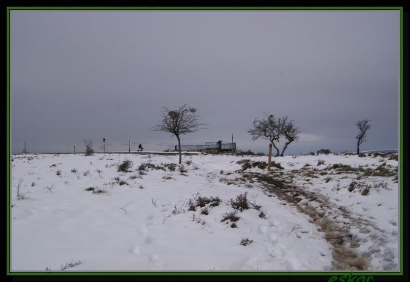 SALTO DEL NERVION Y ARANDO 943 MTS (NEVADO) Arando87
