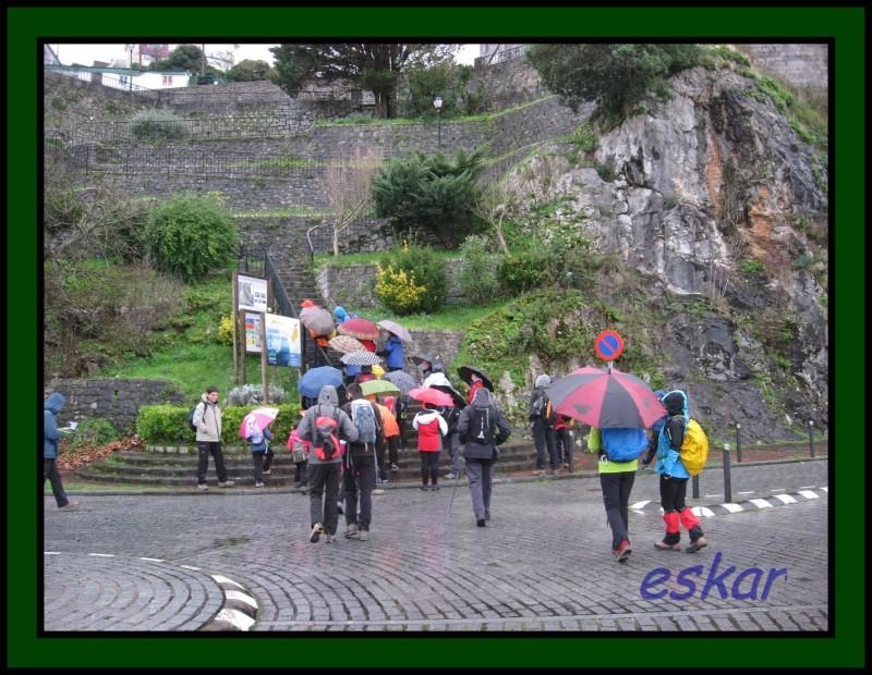 BUCIERO 375 mts  (santoña ) un lujo las vistas Buciero-santoa1