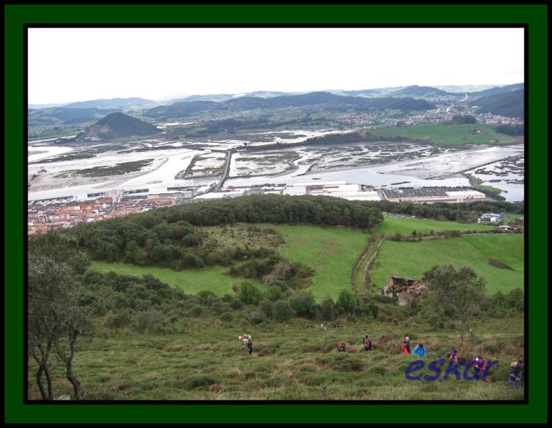 BUCIERO 375 mts  (santoña ) un lujo las vistas Buciero-santoa26