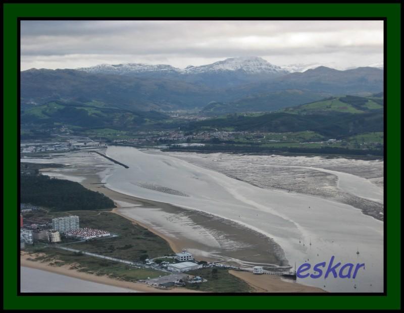 BUCIERO 375 mts  (santoña ) un lujo las vistas Buciero-santoa46
