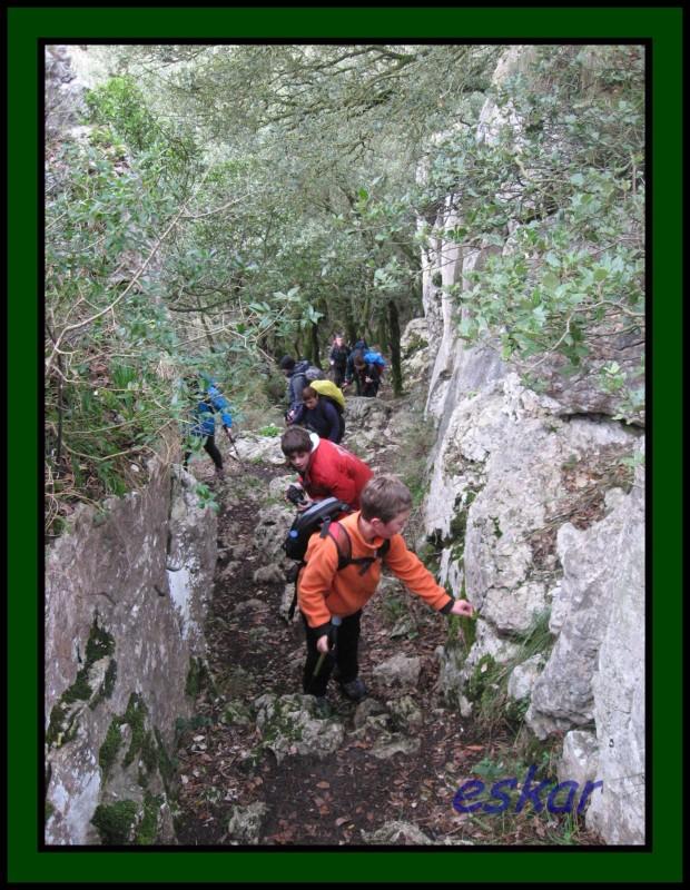 BUCIERO 375 mts  (santoña ) un lujo las vistas Buciero-santoa53