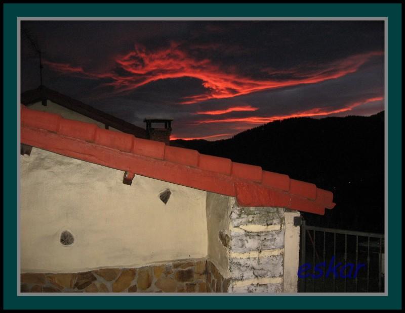 FERRATA EL RISCO matienzo de ruesga (cantabria) Vferrataelrisco5