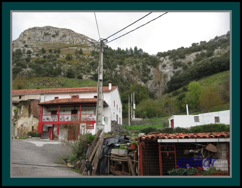 FERRATA EL RISCO matienzo de ruesga (cantabria) Vferrataelrisco7