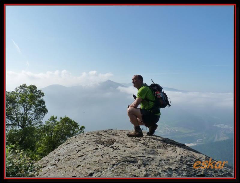 GOIKOGANE704mts- MUGARRILUZE 735 mts- KAMARAKA 795 mrs Kikinkam28