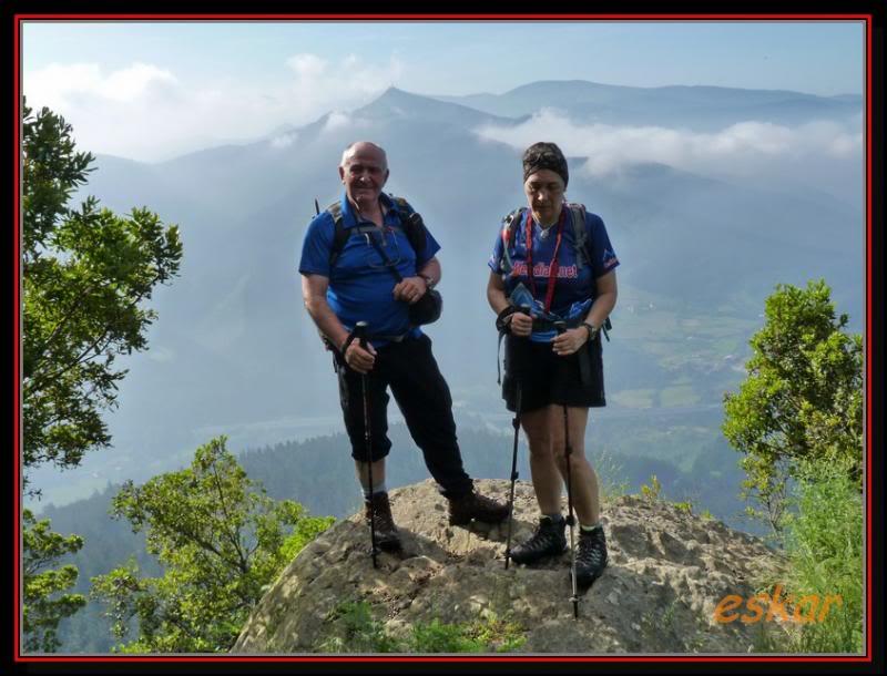 GOIKOGANE704mts- MUGARRILUZE 735 mts- KAMARAKA 795 mrs Kikinkam40