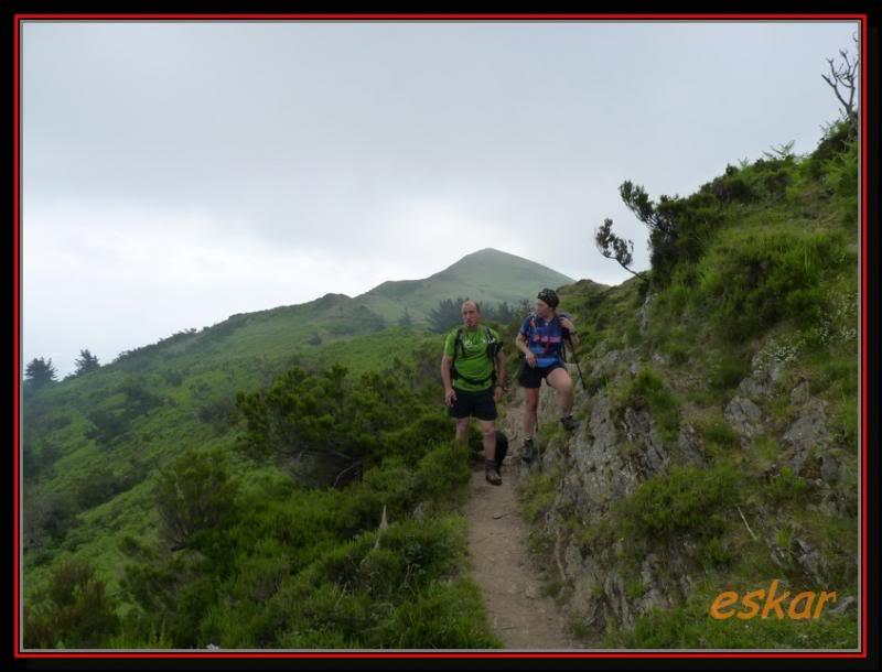 GOIKOGANE704mts- MUGARRILUZE 735 mts- KAMARAKA 795 mrs Kikinkam81