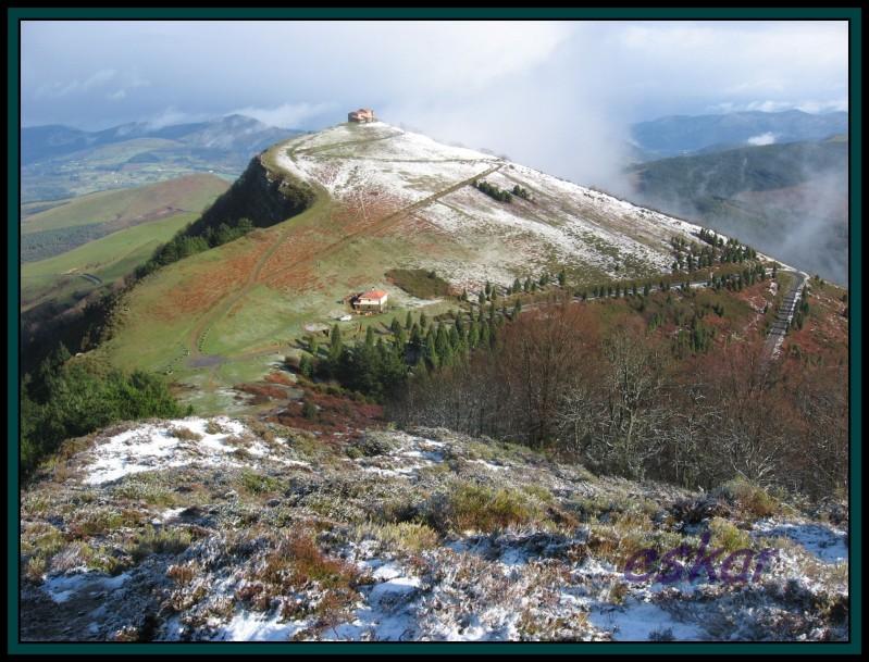 TERREROS 909 mts Y KOLITZA 879 mts (ermita de san sebastian Terreros13