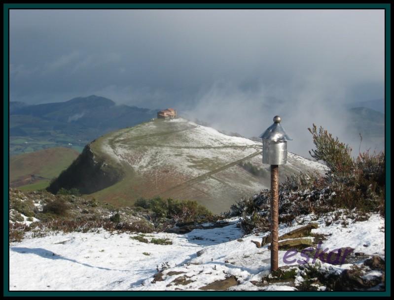 TERREROS 909 mts Y KOLITZA 879 mts (ermita de san sebastian Terreros18