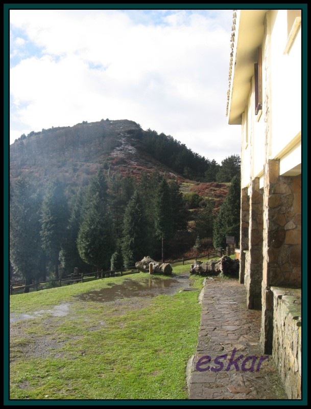 TERREROS 909 mts Y KOLITZA 879 mts (ermita de san sebastian Terreros39