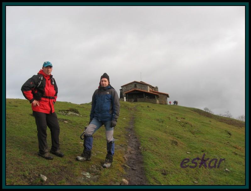TERREROS 909 mts Y KOLITZA 879 mts (ermita de san sebastian Terreros43