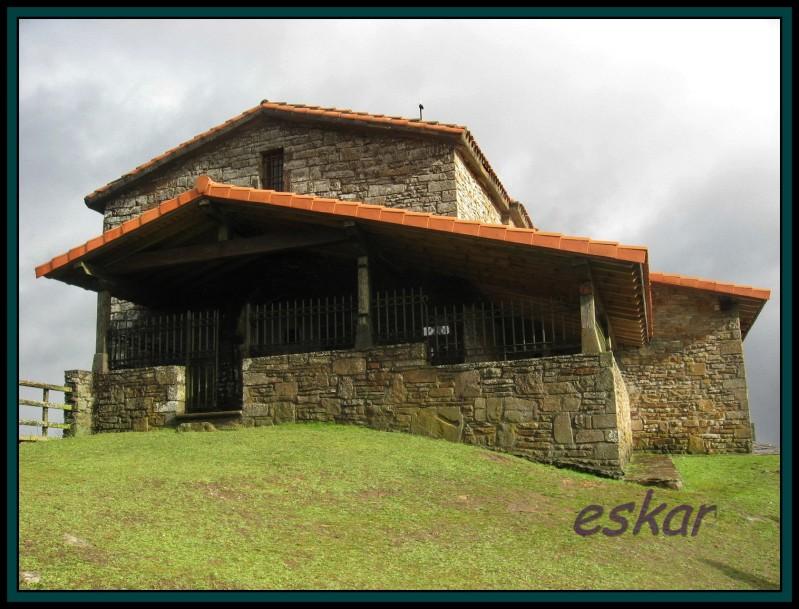 TERREROS 909 mts Y KOLITZA 879 mts (ermita de san sebastian Terreros47