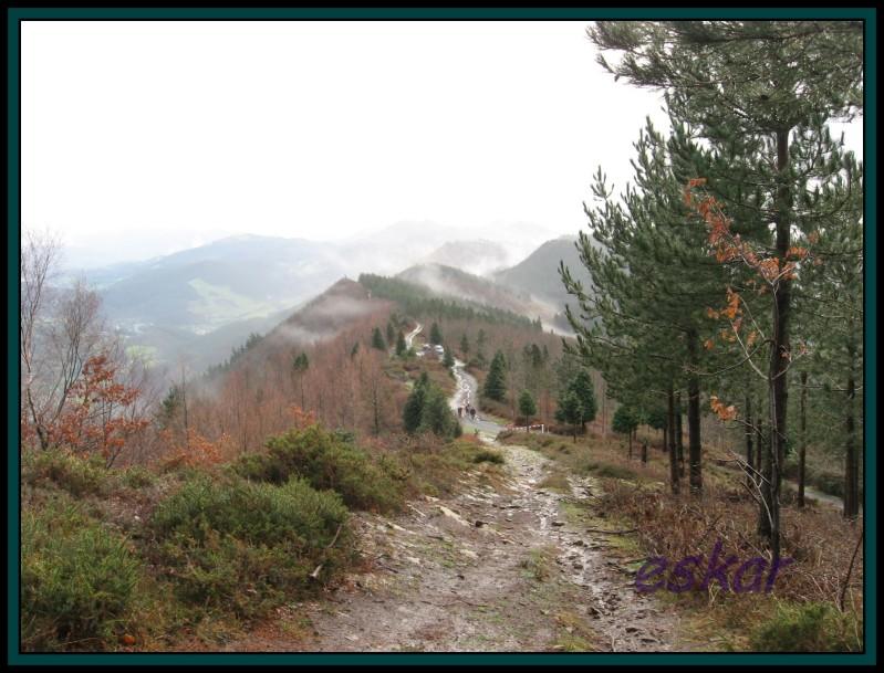 TERREROS 909 mts Y KOLITZA 879 mts (ermita de san sebastian Terreros5