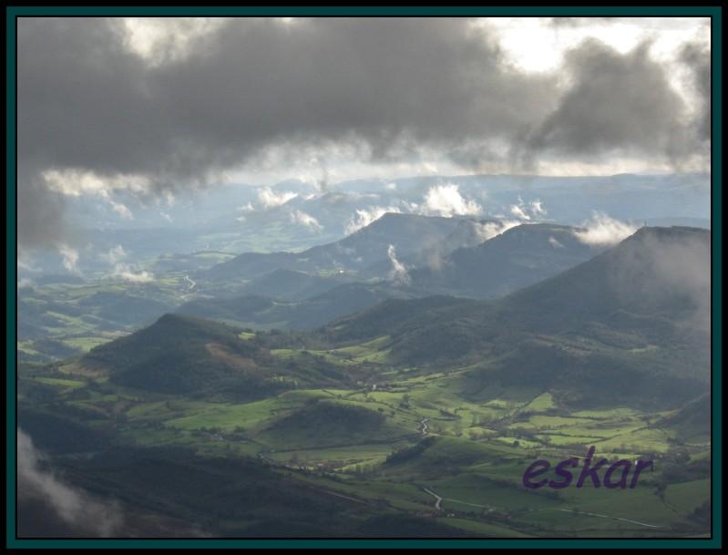 TERREROS 909 mts Y KOLITZA 879 mts (ermita de san sebastian Terreros64