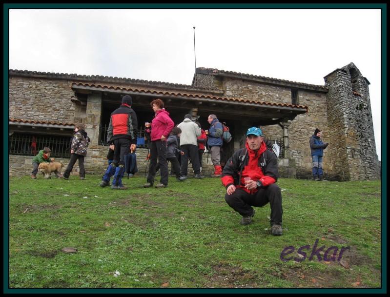 TERREROS 909 mts Y KOLITZA 879 mts (ermita de san sebastian Terreros71