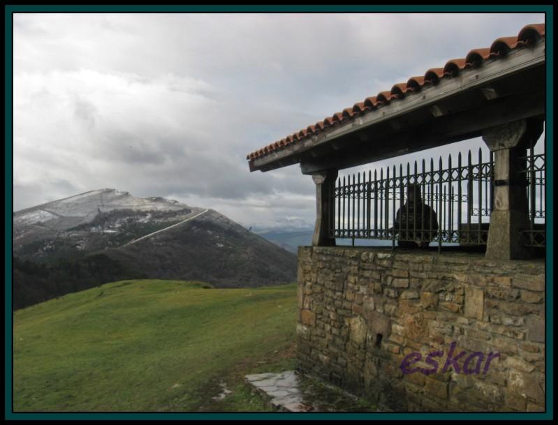 TERREROS 909 mts Y KOLITZA 879 mts (ermita de san sebastian Terreros72