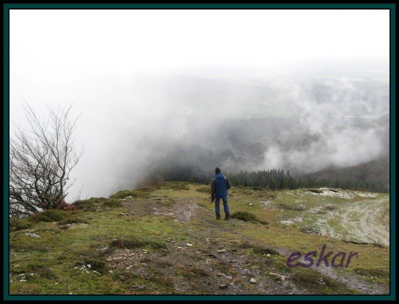 TERREROS 909 mts Y KOLITZA 879 mts (ermita de san sebastian Terreros80