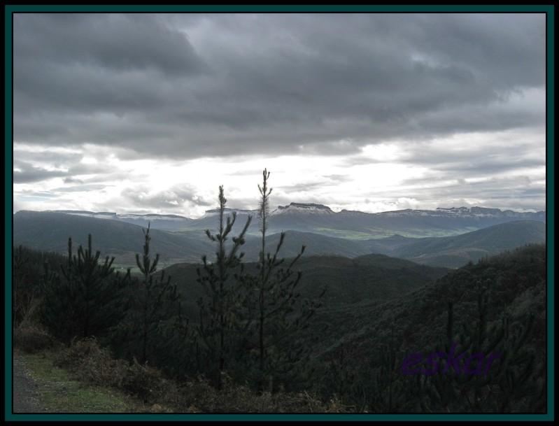 TERREROS 909 mts Y KOLITZA 879 mts (ermita de san sebastian Terreros89