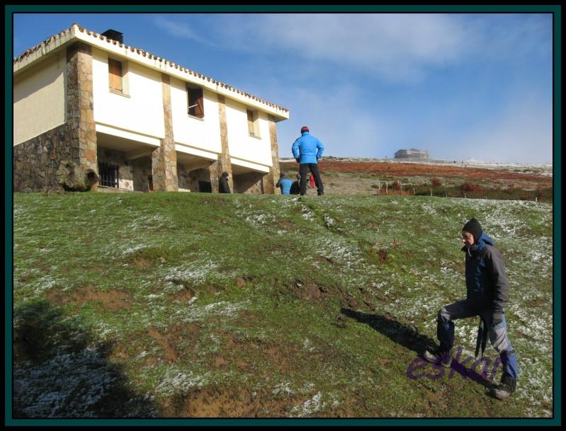 TERREROS 909 mts Y KOLITZA 879 mts (ermita de san sebastian Terreros9