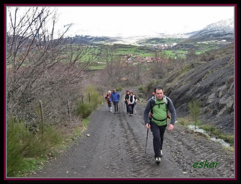 PEÑA TREMAYA 1443 mts (montaña palentina) P12