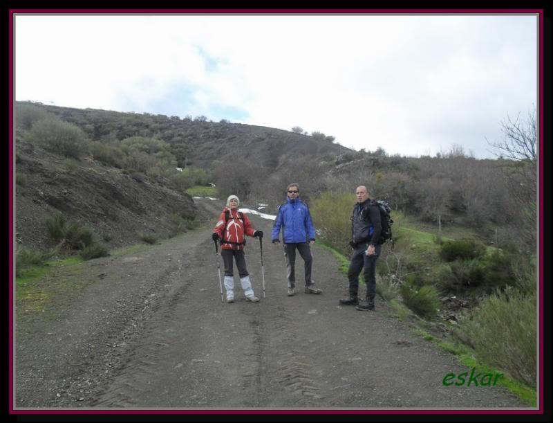 PEÑA TREMAYA 1443 mts (montaña palentina) P123