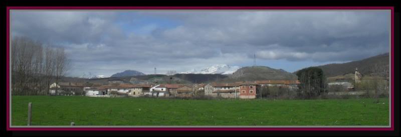 PEÑA TREMAYA 1443 mts (montaña palentina) P126