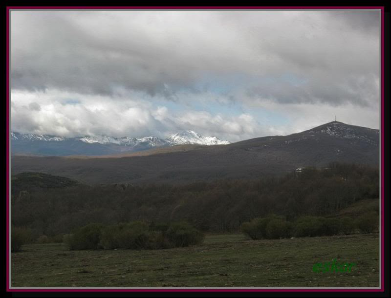 PEÑA TREMAYA 1443 mts (montaña palentina) P16