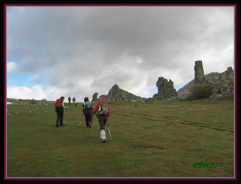 PEÑA TREMAYA 1443 mts (montaña palentina) P24