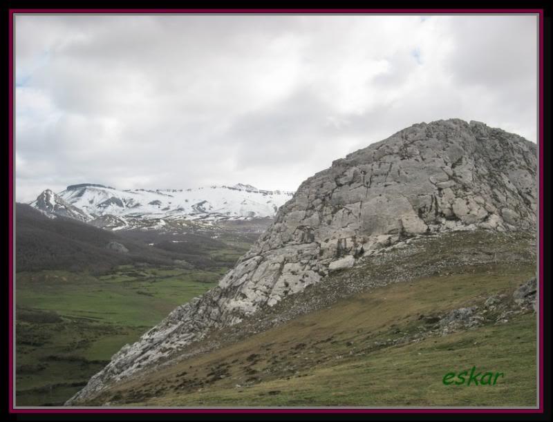 PEÑA TREMAYA 1443 mts (montaña palentina) P28