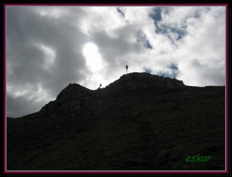 PEÑA TREMAYA 1443 mts (montaña palentina) P48