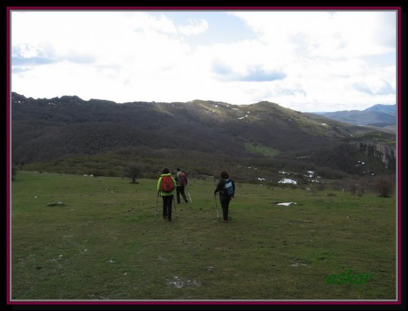 PEÑA TREMAYA 1443 mts (montaña palentina) P82