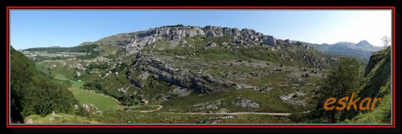 EL COLADERO DE LOS CAMPANARIOS 1325 MTS ( ALTOS DE ASON) ElColadero02S