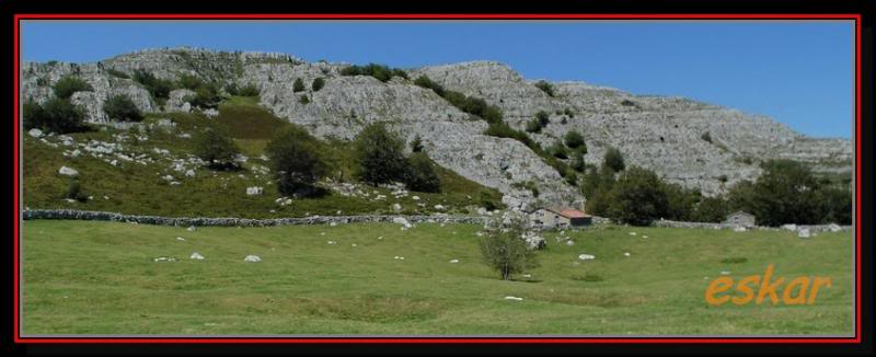 EL COLADERO DE LOS CAMPANARIOS 1325 MTS ( ALTOS DE ASON) Elcoladero140