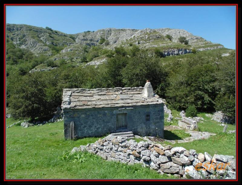 EL COLADERO DE LOS CAMPANARIOS 1325 MTS ( ALTOS DE ASON) Elcoladero143